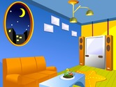 Decocars-game-in-a-modern-apartment