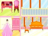 Decorating-a-game-doll-s-house-rose