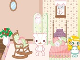 Decoration-game-in-a-bedroom