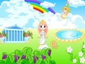Decoration-game-in-a-fantasy-world