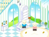 Decoration-game-with-teddy-bears