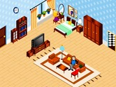 Decoration-in-the-game-room