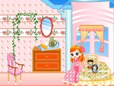 Game-development-of-a-doll-s-house-rose