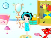 Play-dress-and-decoration-in-the-house-of-a-little-girl