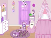 Play-in-the-house-decorating-a-princess